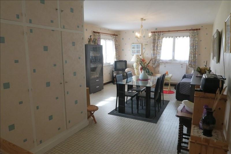 Vente appartement Vaux sur mer 112250€ - Photo 3