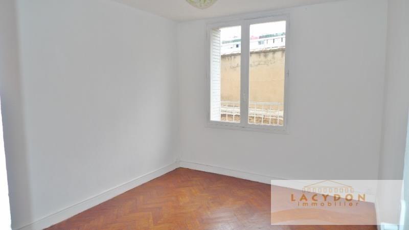 Vente appartement Marseille 4ème 99000€ - Photo 5