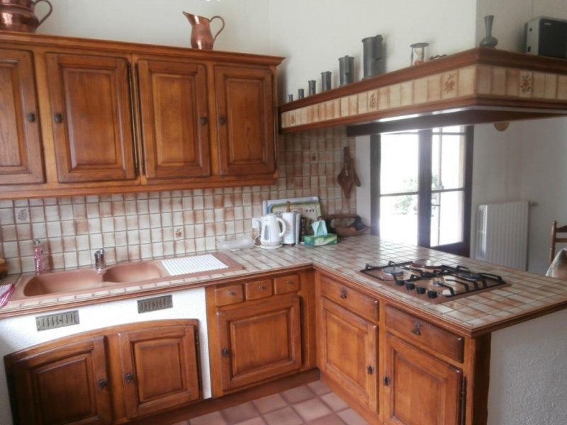 Vente maison / villa Ginestet 370 000€ - Photo 4