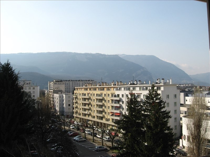 Sale apartment Grenoble 136 000€ - Picture 3