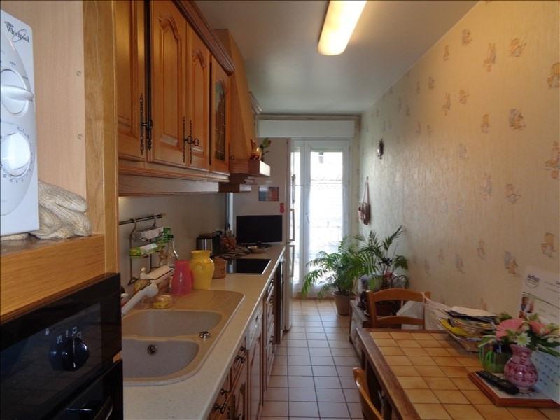 Venta  apartamento Ablon sur seine 249000€ - Fotografía 3