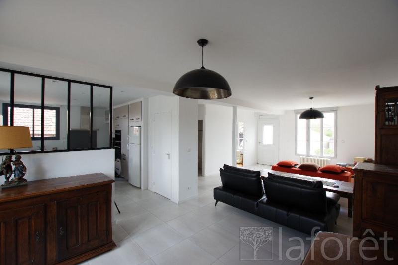 Vente maison / villa Maulevrier 209900€ - Photo 1