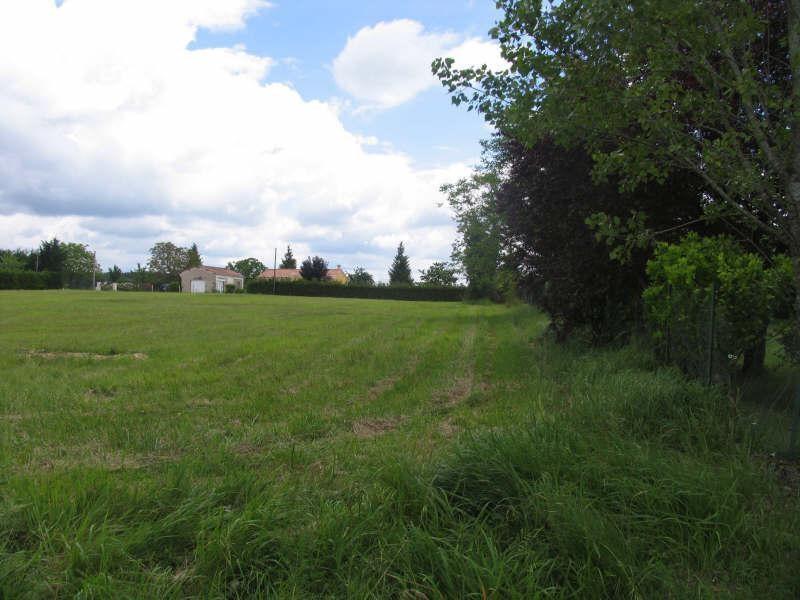 Vente terrain Champagnac de belair 54500€ - Photo 4