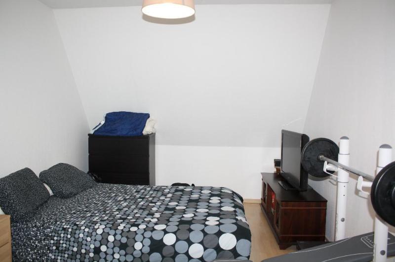 Vente appartement Lingolsheim 127000€ - Photo 4