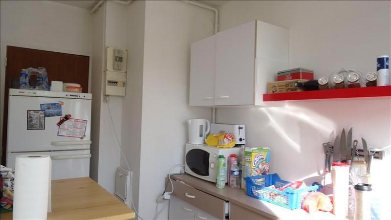 Rental apartment Versailles 880€ CC - Picture 5