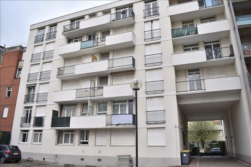 Vente appartement Bagnolet 318000€ - Photo 3