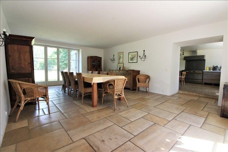 Vente de prestige maison / villa Rambouillet 1350000€ - Photo 5