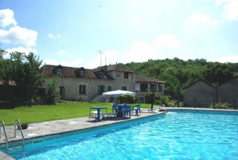 Deluxe sale house / villa Brantome 1890000€ - Picture 5