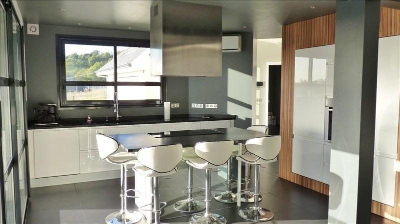 Revenda residencial de prestígio casa Pau 682000€ - Fotografia 4
