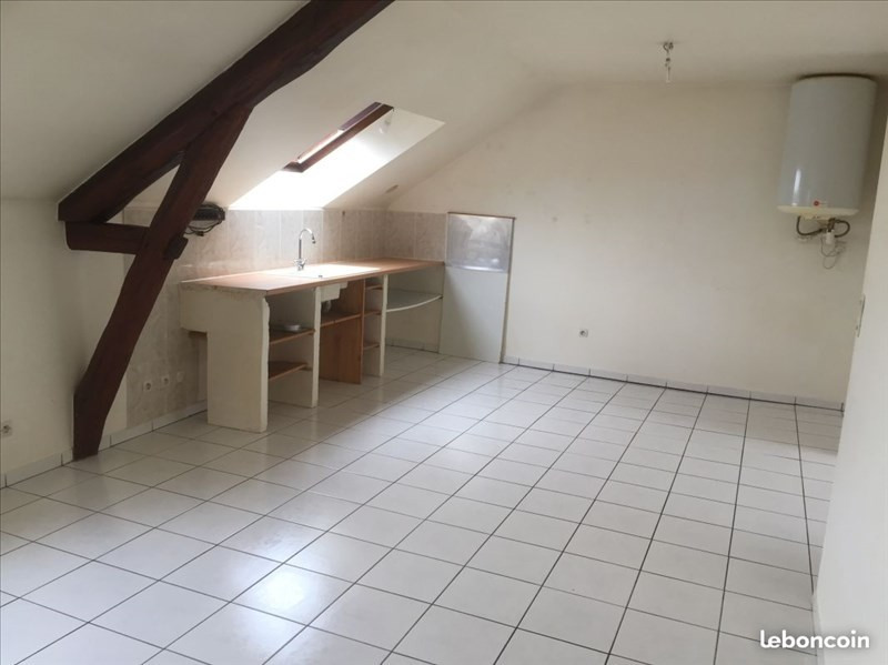 Location appartement Lagny sur marne 700€ CC - Photo 1