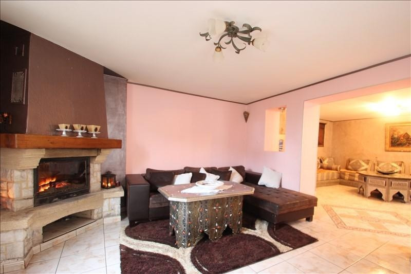 Vente maison / villa Thionville 320000€ - Photo 7
