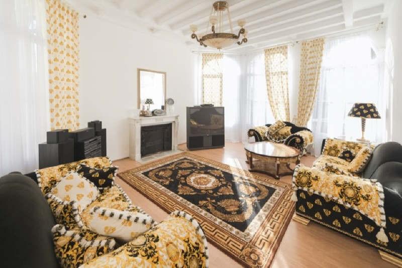 Vente maison / villa Le vesinet 861000€ - Photo 2