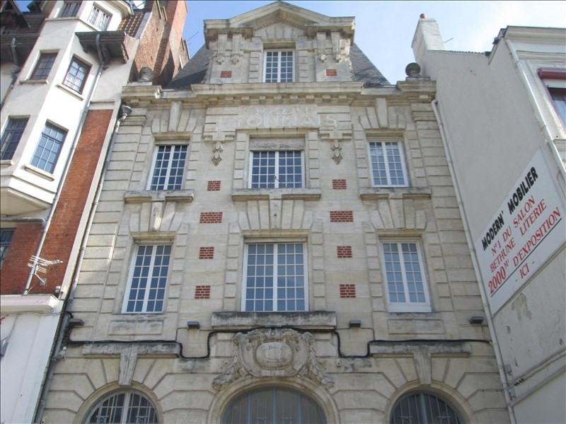 Location appartement Bethune 450€ CC - Photo 1