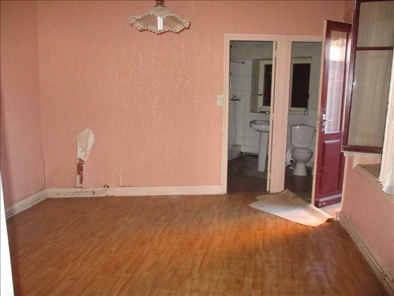 Vente appartement Perreux 39500€ - Photo 3