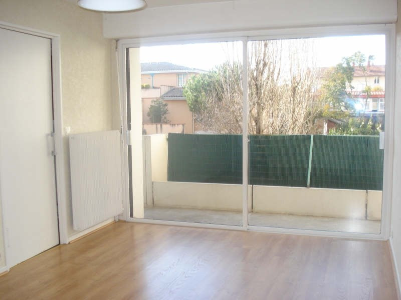 Rental apartment Toulouse 461€ CC - Picture 2