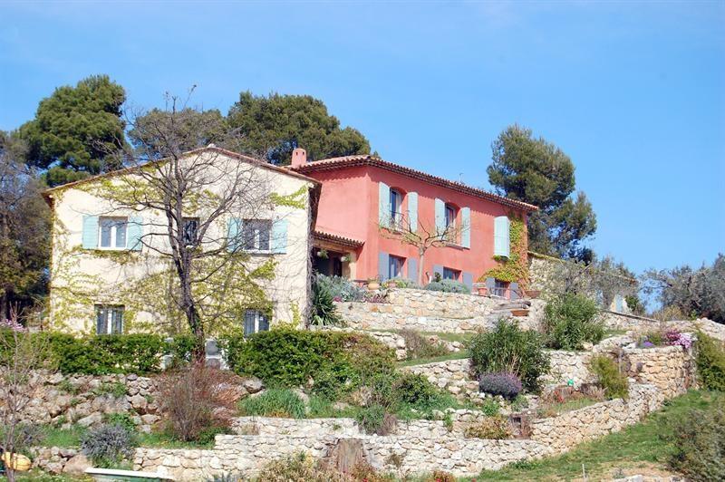 Deluxe sale house / villa Le canton de fayence 950000€ - Picture 2