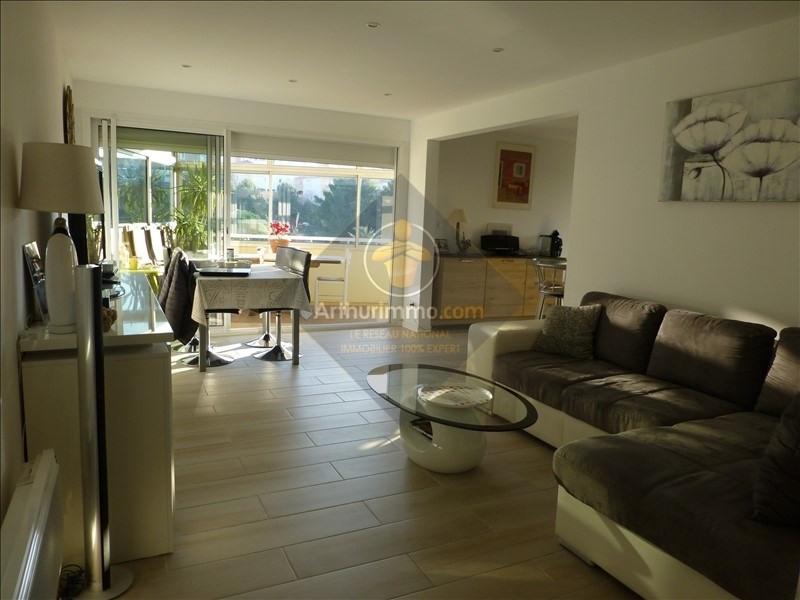 Sale apartment Sete 247000€ - Picture 5