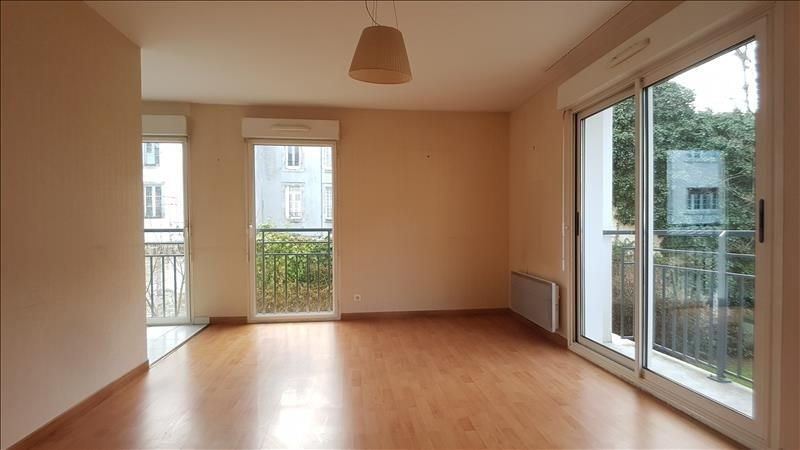Vente appartement Quimper 151 200€ - Photo 1