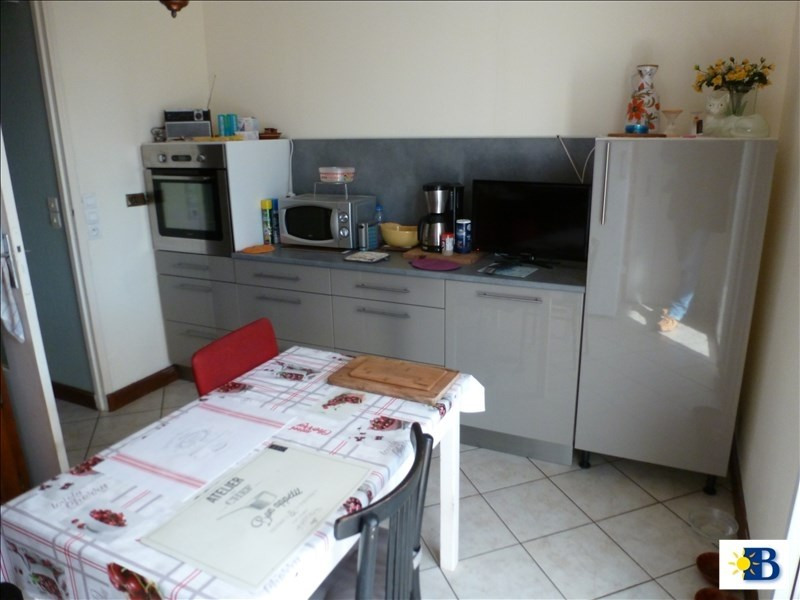 Vente maison / villa Chatellerault 174 900€ - Photo 3