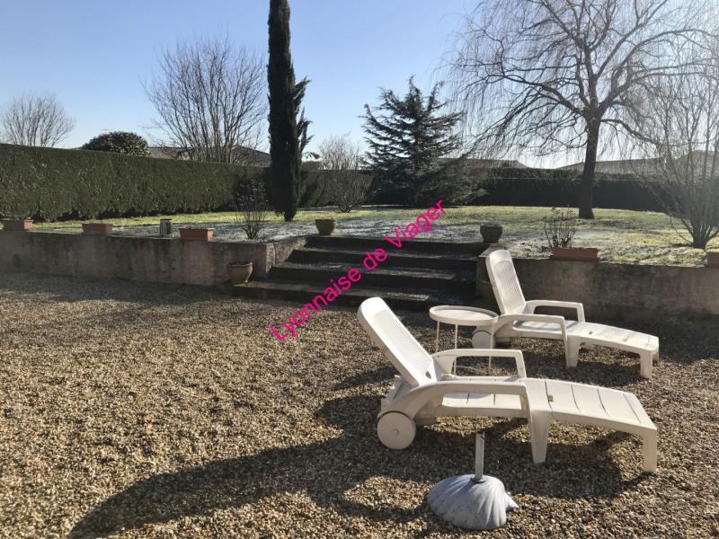 Viager maison / villa Saint-didier-sur-chalaronne 43000€ - Photo 2