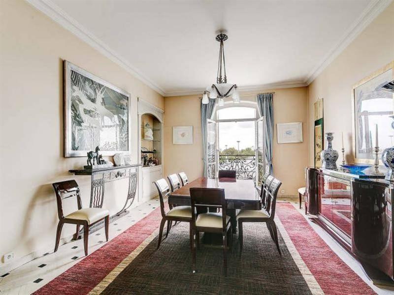Venta de prestigio  apartamento Paris 16ème 2300000€ - Fotografía 6