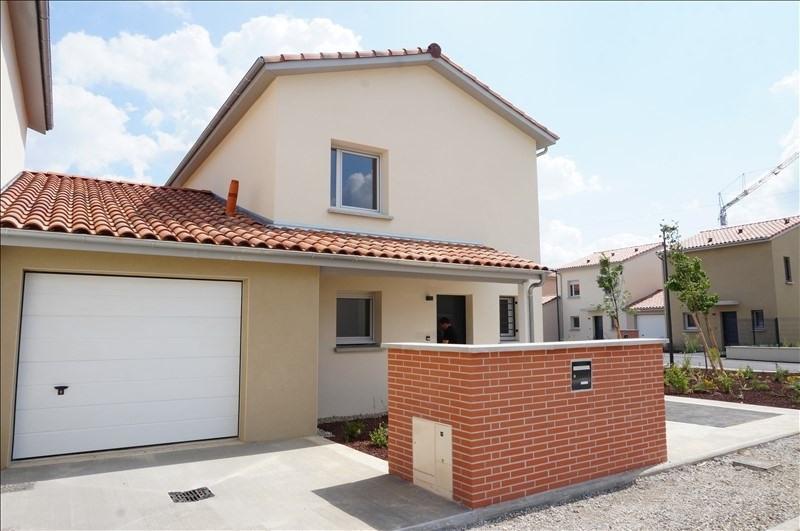Vente maison / villa St jory 286000€ - Photo 1