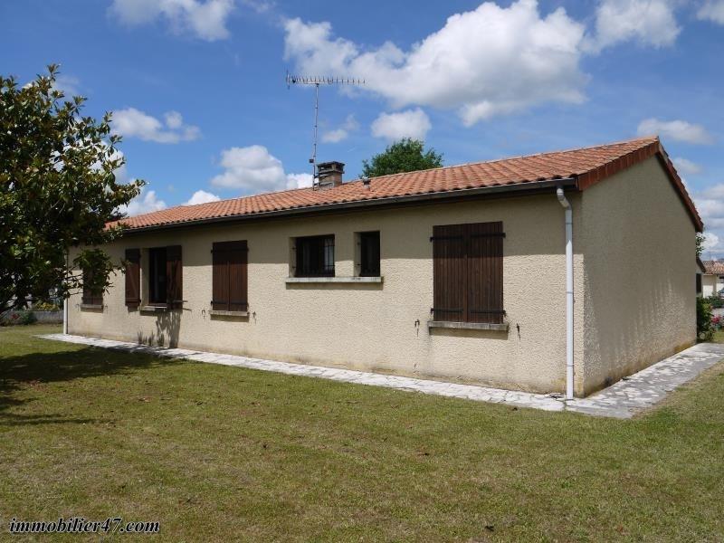 Vente maison / villa Castelmoron sur lot 127000€ - Photo 5