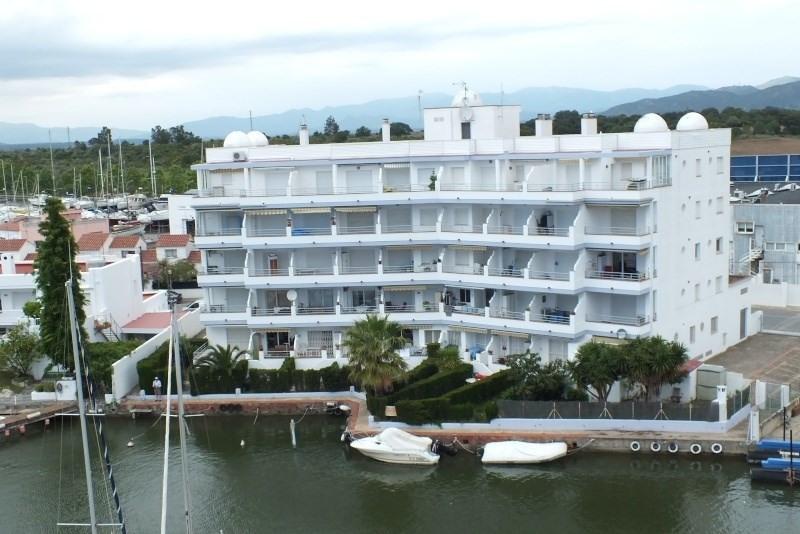 Vente appartement Roses santa-margarita 220000€ - Photo 17