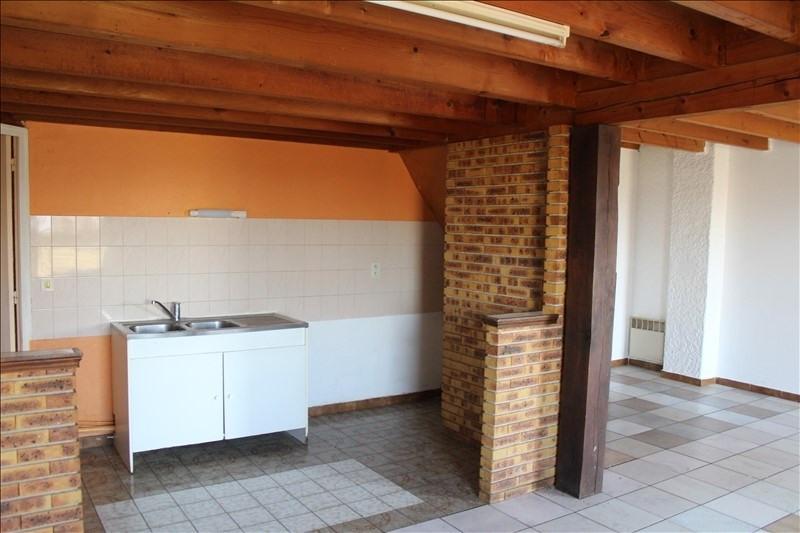 Location appartement Chablis 500€ CC - Photo 3