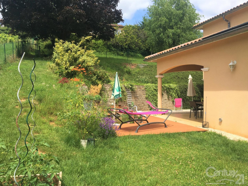 Vente maison / villa Pommiers 465 000€ - Photo 12