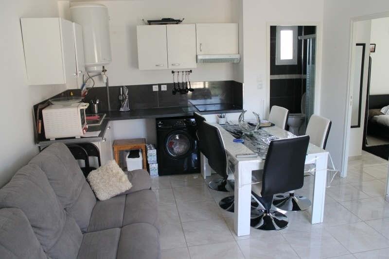 Sale apartment La farlede 209000€ - Picture 1