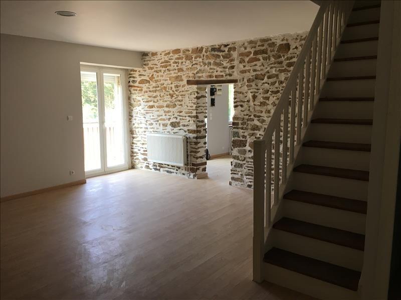 Vente maison / villa Coesmes 85000€ - Photo 1