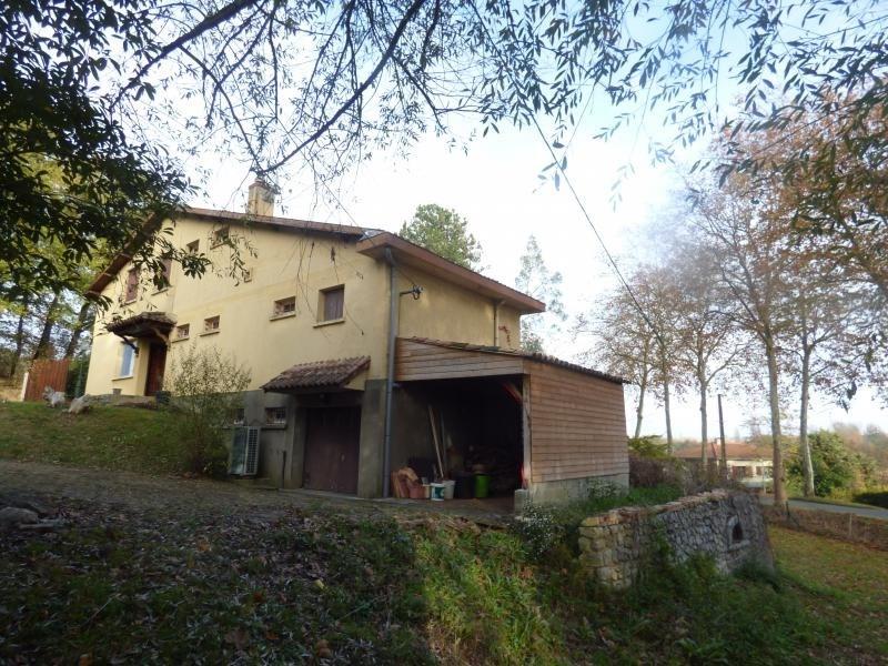 Vente maison / villa L isle jourdain 245000€ - Photo 3