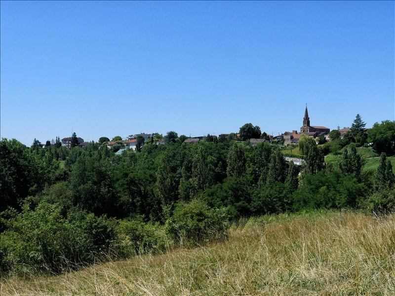 Vente terrain Lafrancaise 75000€ - Photo 1