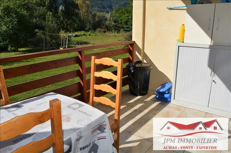 Vente appartement Marignier 228 700€ - Photo 6