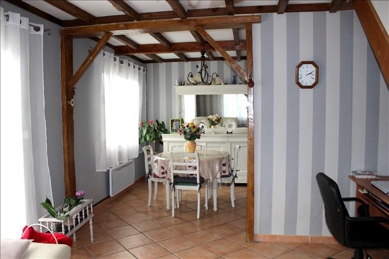 Vente maison / villa Quend 198300€ - Photo 4
