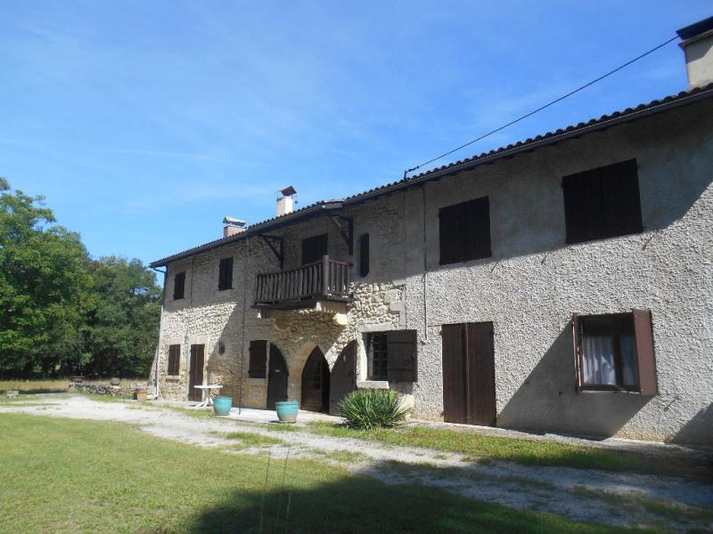 Sale house / villa Secteur la brede 533000€ - Picture 1