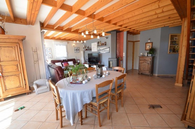 Vente maison / villa Marigny 267250€ - Photo 3
