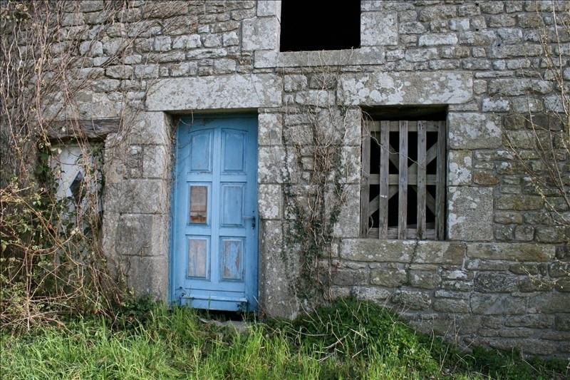 Vente maison / villa Guehenno 25000€ - Photo 2