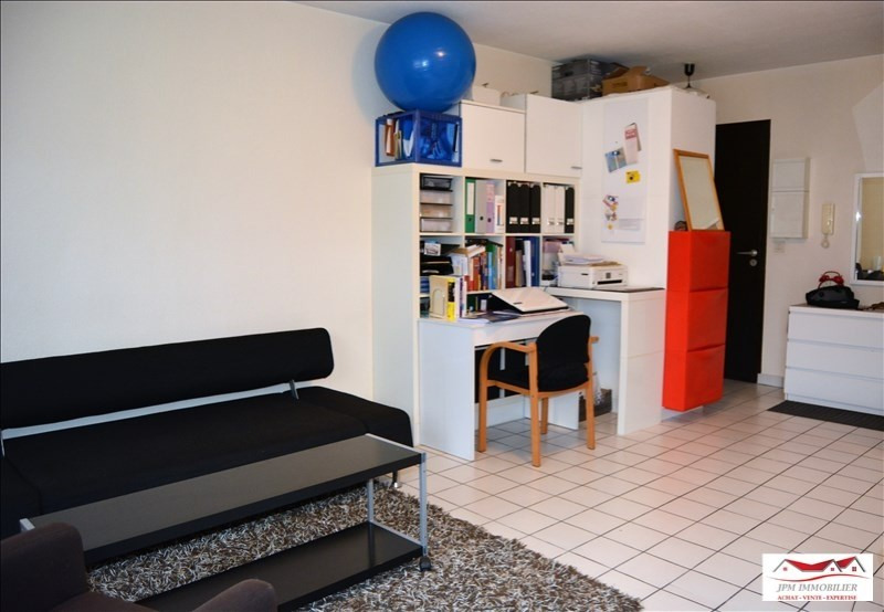 Vente appartement Cluses 79 500€ - Photo 3