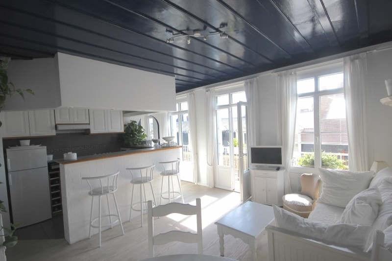 Vente appartement Villers sur mer 219000€ - Photo 5