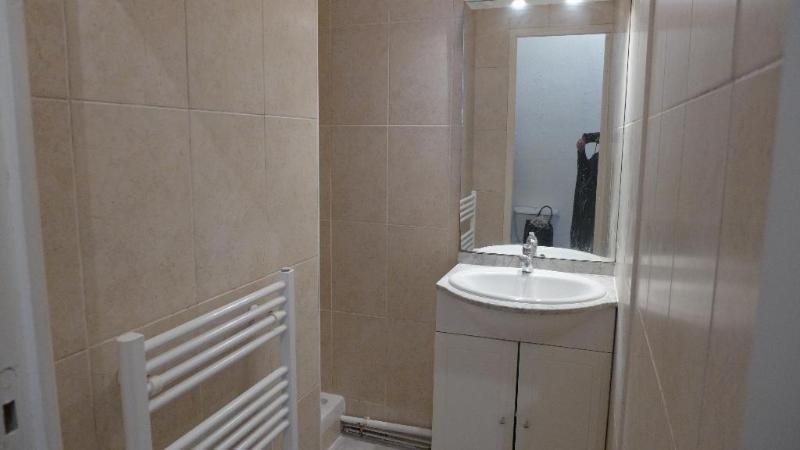 Rental apartment Lyon 8ème 519€ CC - Picture 5