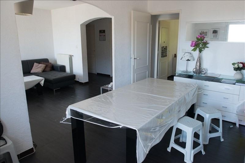 Vendita appartamento Toulon 168000€ - Fotografia 3