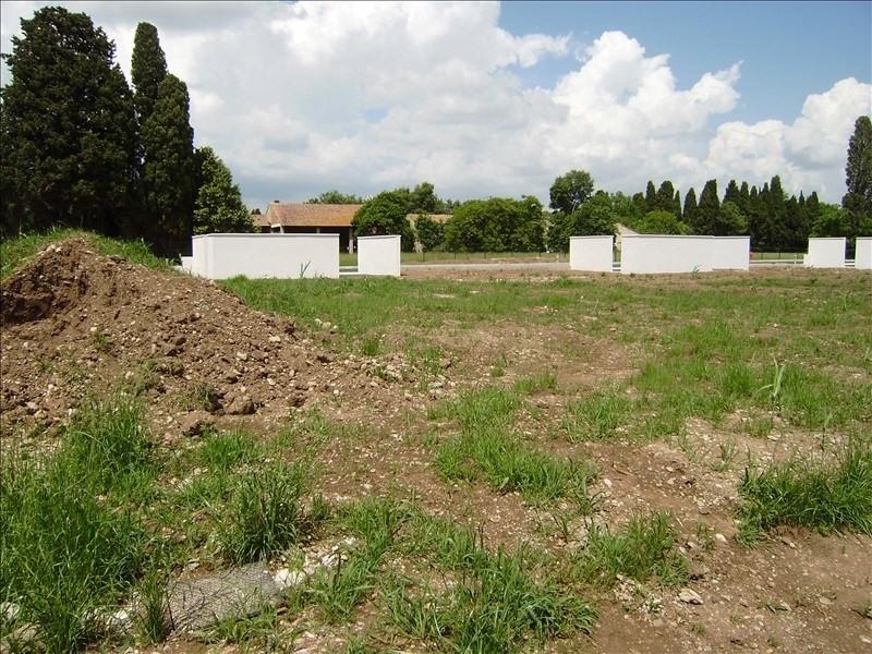 Verkauf grundstück Salon de provence 205000€ - Fotografie 3