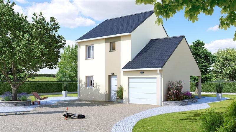 Maison  5 pièces + Terrain 481 m² Moissy Cramayel par Top Duo Etampes