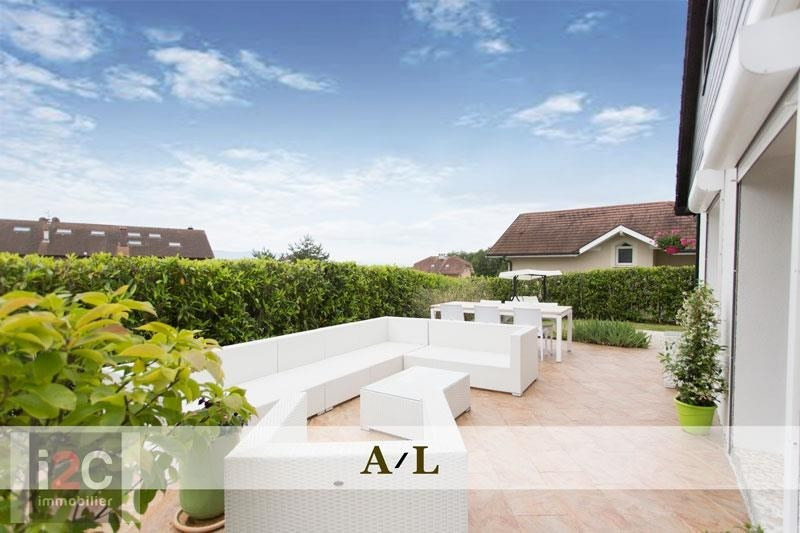 Sale house / villa Chevry 695 000€ - Picture 2
