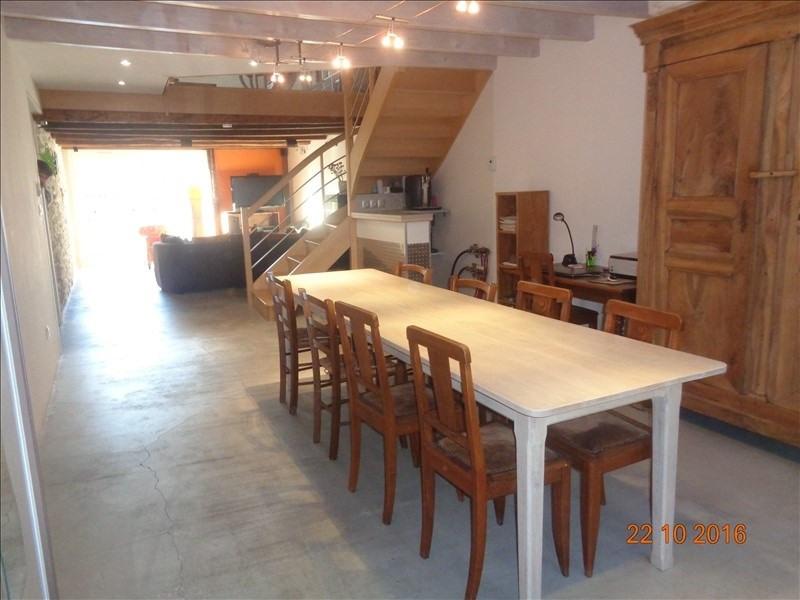 Vendita casa Culoz 197000€ - Fotografia 3