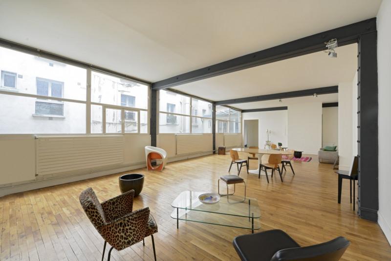 Vente de prestige appartement Paris 9ème 1490000€ - Photo 5