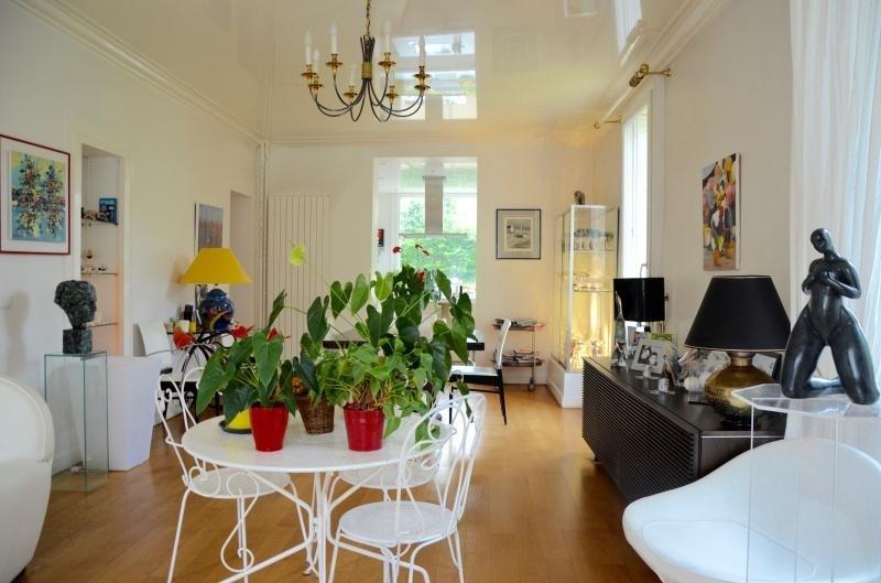 Престижная продажа дом La varenne st hilaire 1900000€ - Фото 5