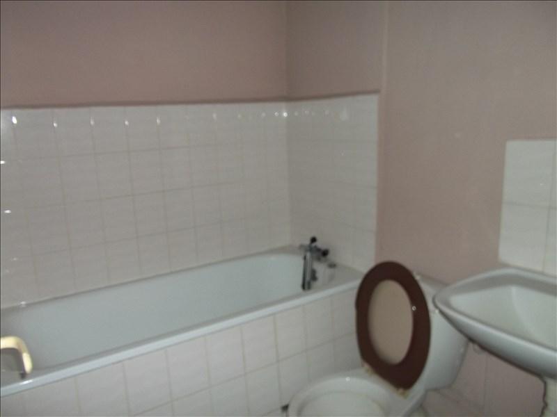 Vente maison / villa Yenne 29000€ - Photo 5